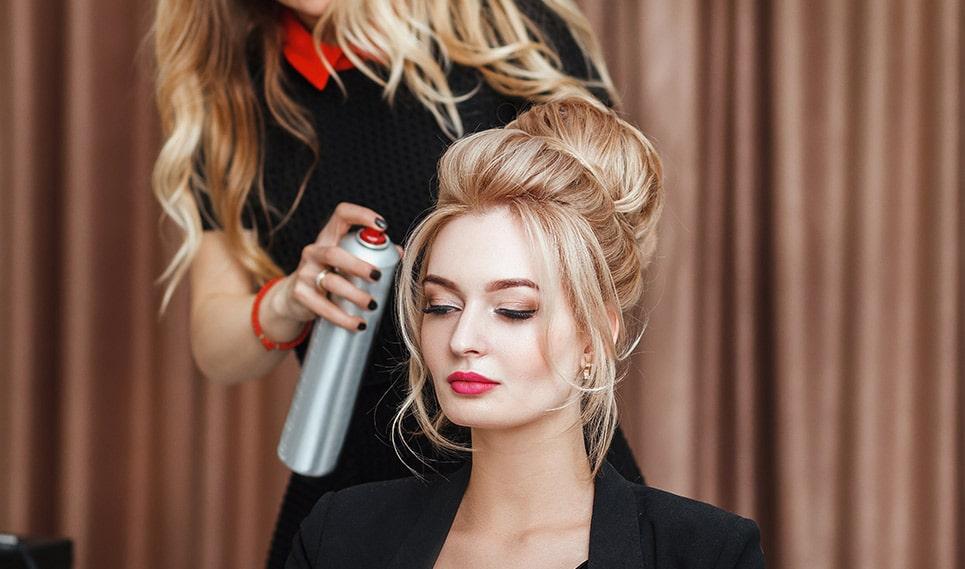 Womens Hair - arsengurgov