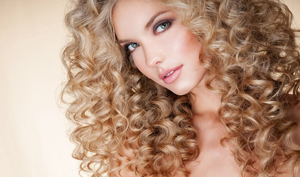 Curly Hair Arsengurgov